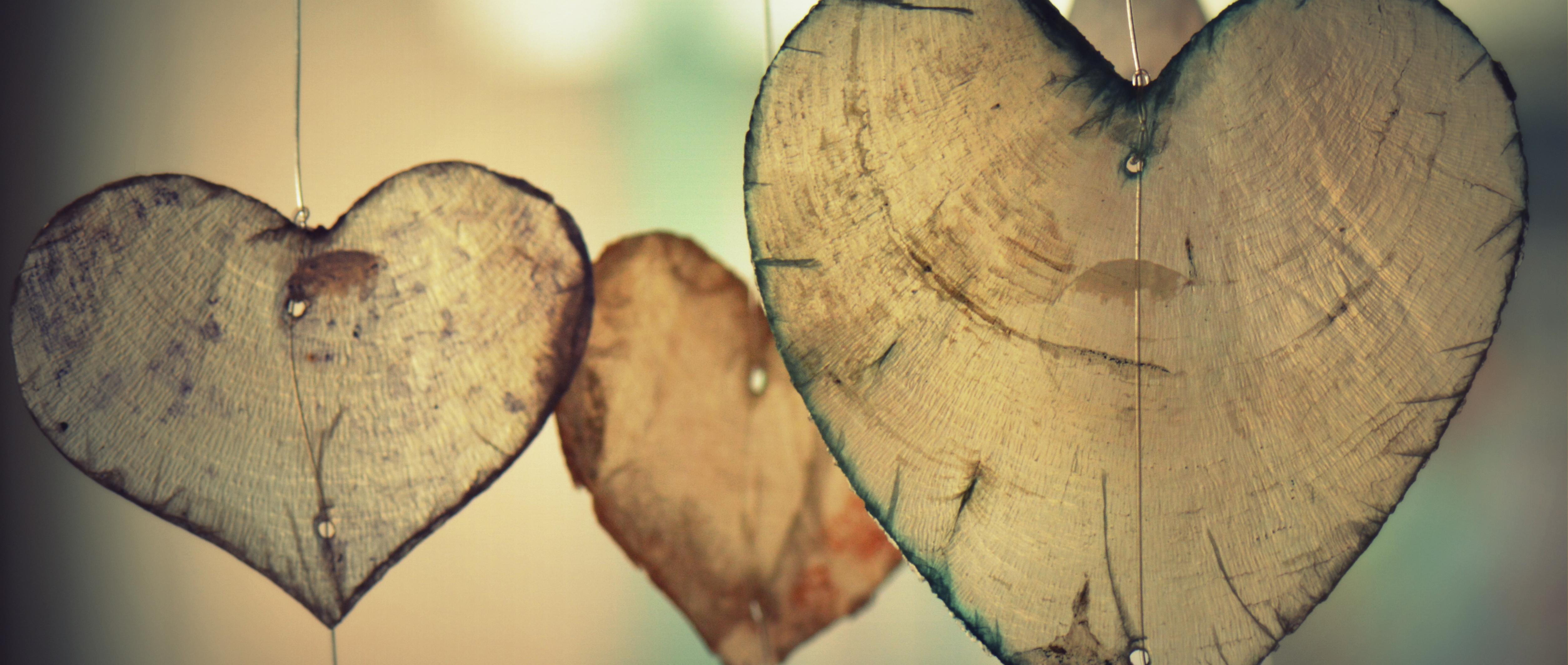 Valentijn 202O romantisch bij het Gerstenhof
